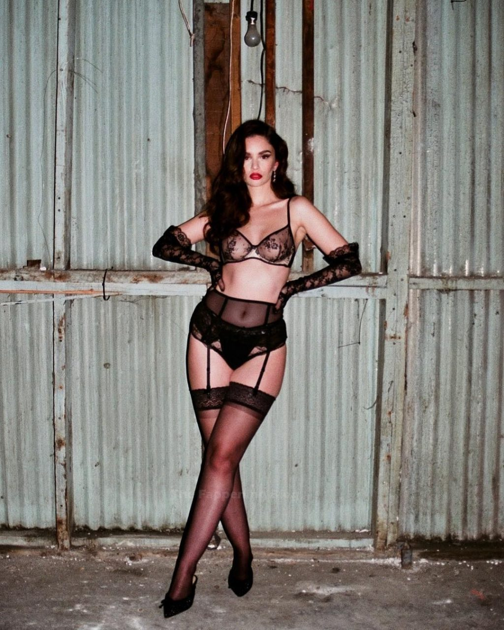 Sabrina Claudio Nude & Sexy (40 Photos + Videos)