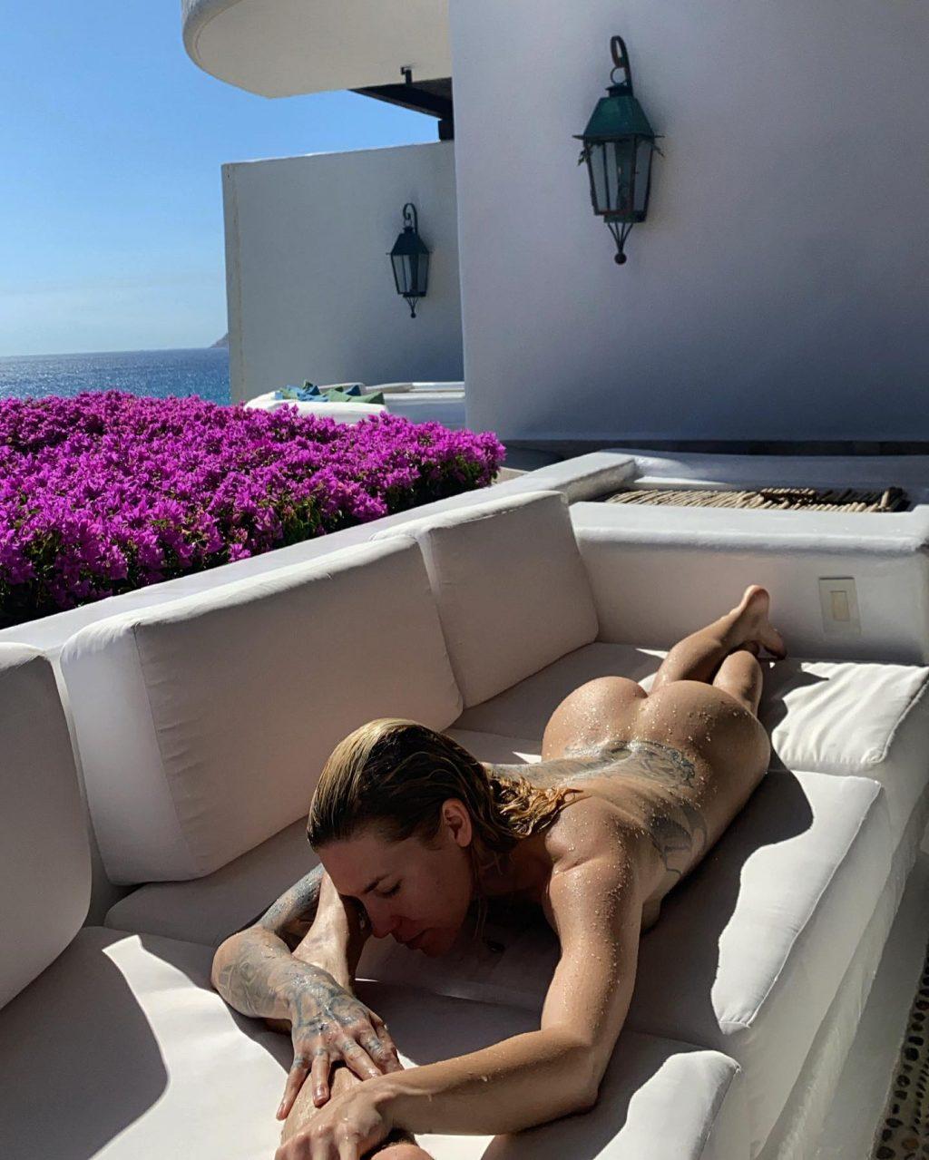 Skylar Grey Nude