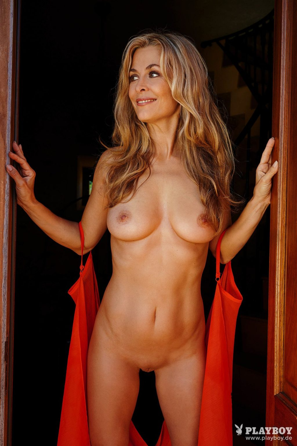 Marder  nackt Rebecca Rebecca marder