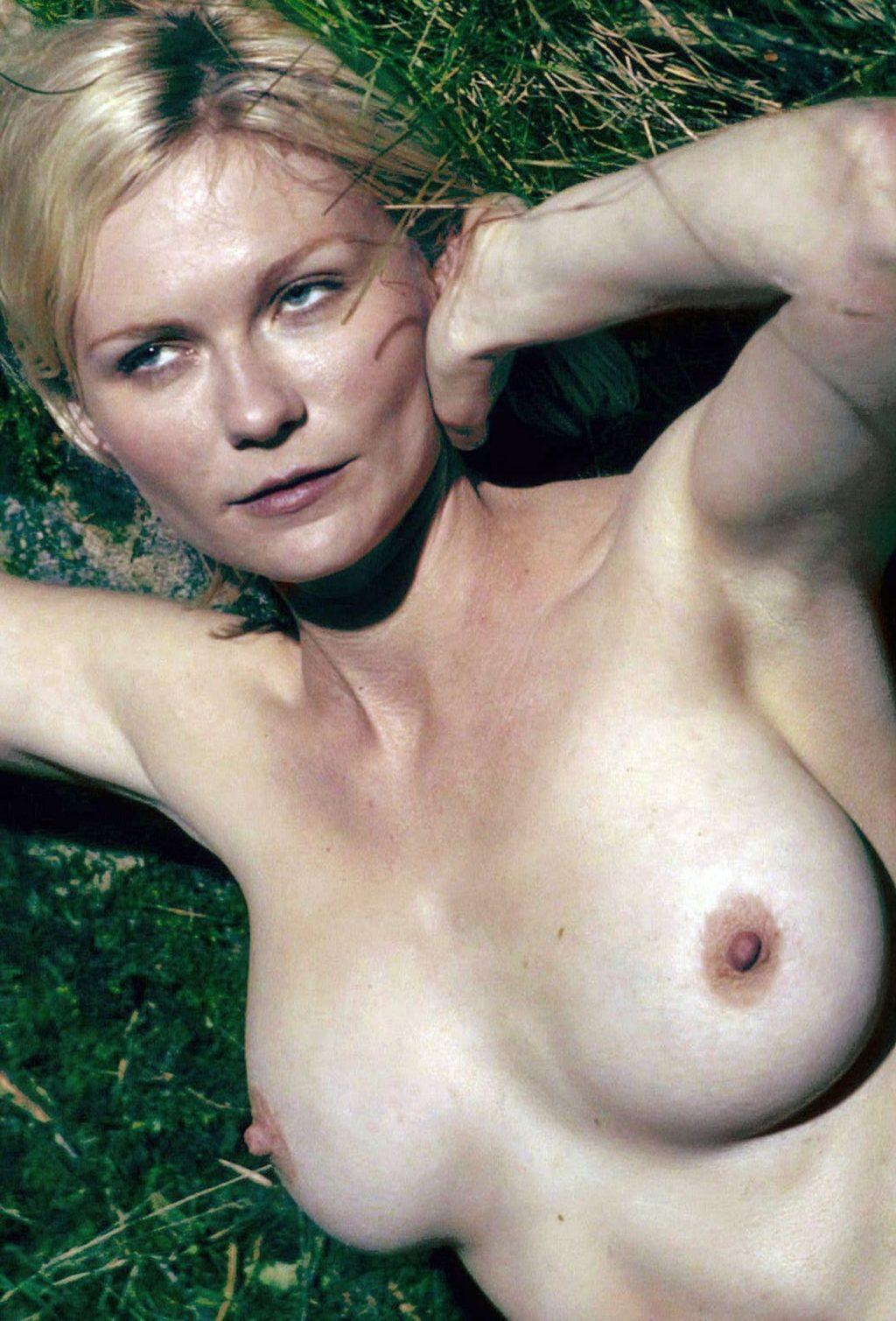 Kirsten Dunst Nude – Melancholia (7 Pics + Videos)