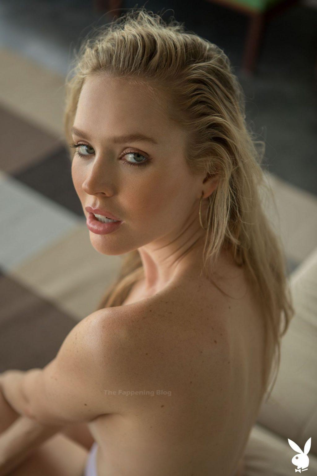 Thera Jane Nude – Nightfall Fantasy (30 Photos + Video)