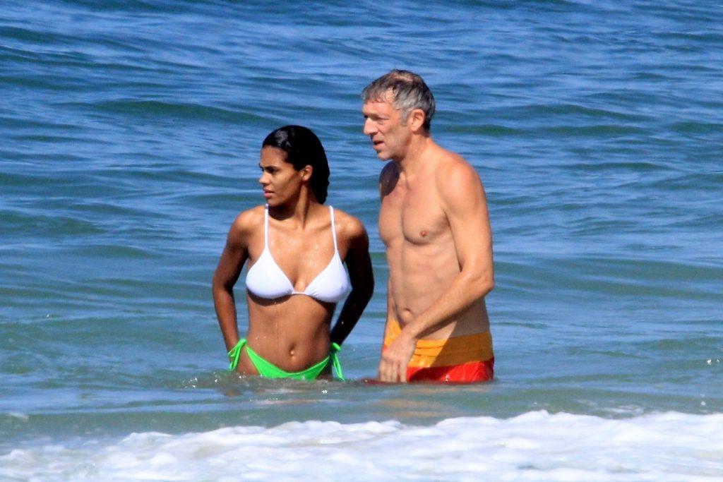 Tina Kunakey Flaunts Her Ass and Tits in a Bikini (24 Photos)