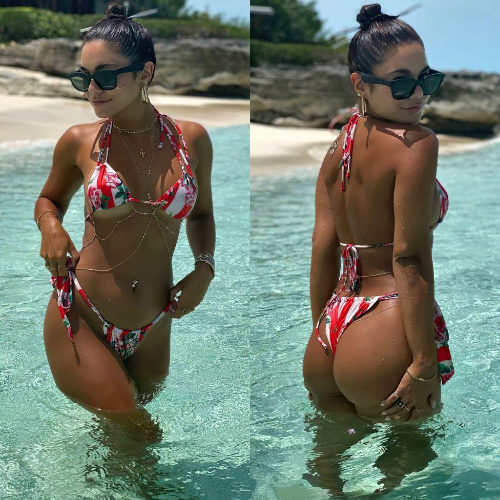 Vanessa Hudgens Sexy (13 Bikini Photos)