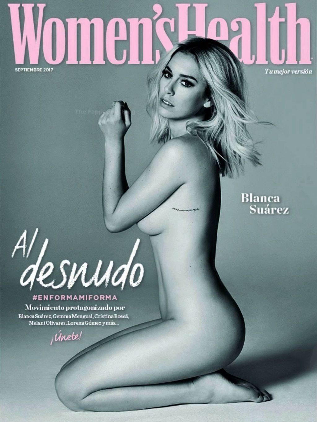 Blanca Suarez Nude & Sexy (18 Photos)