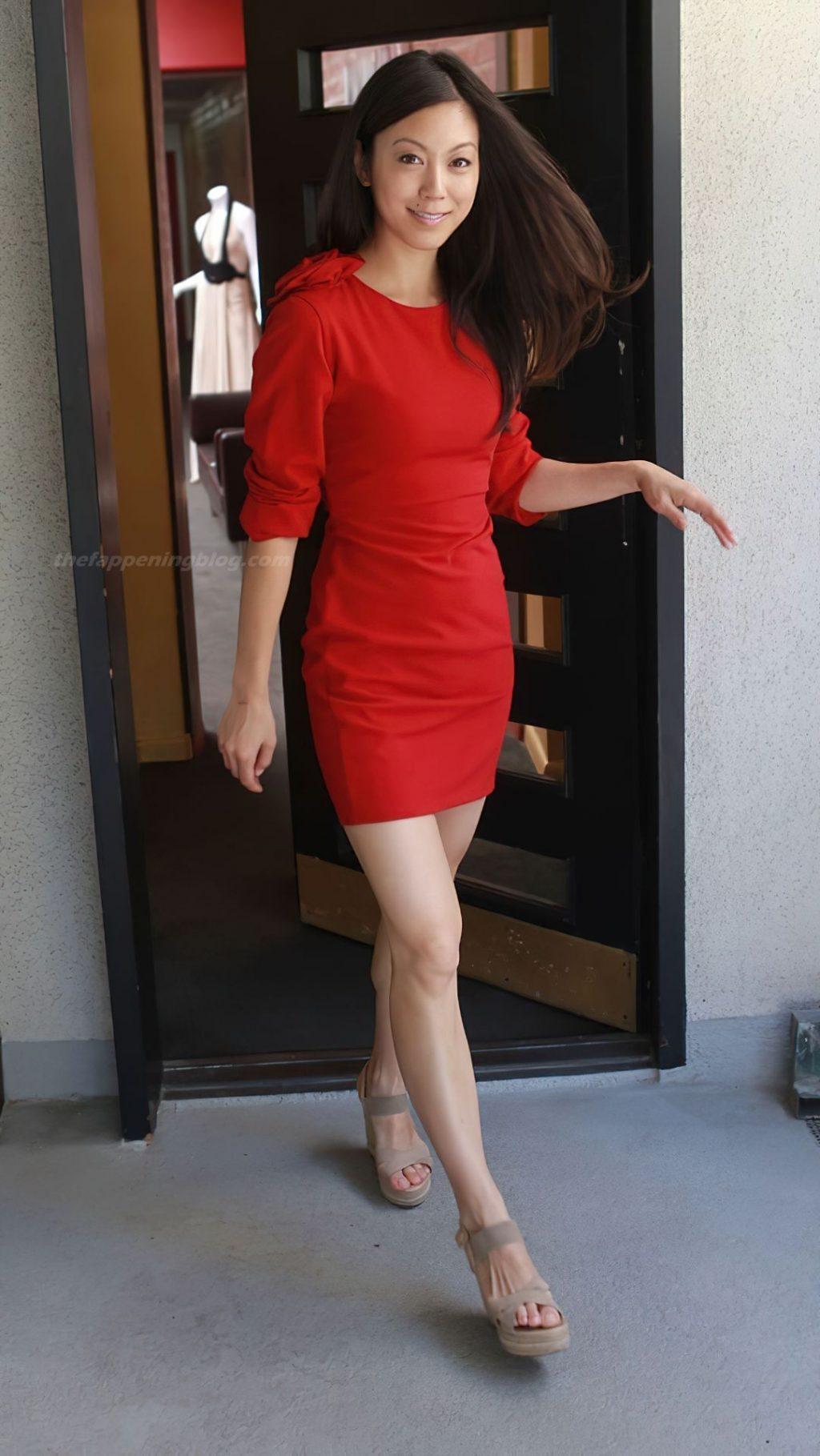 Brittany Ishibashi Sexy (23 Photos)