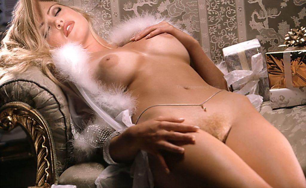 Jami Ferrell Nude (40 Photos)