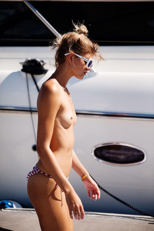Louise Mikkelsen Nude & Sexy (10 Photos)