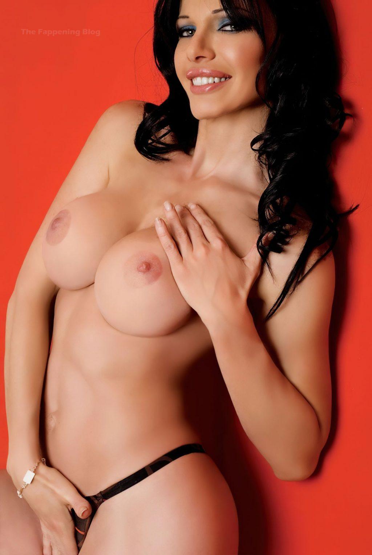Paola Lupi Nude (17 Photos)