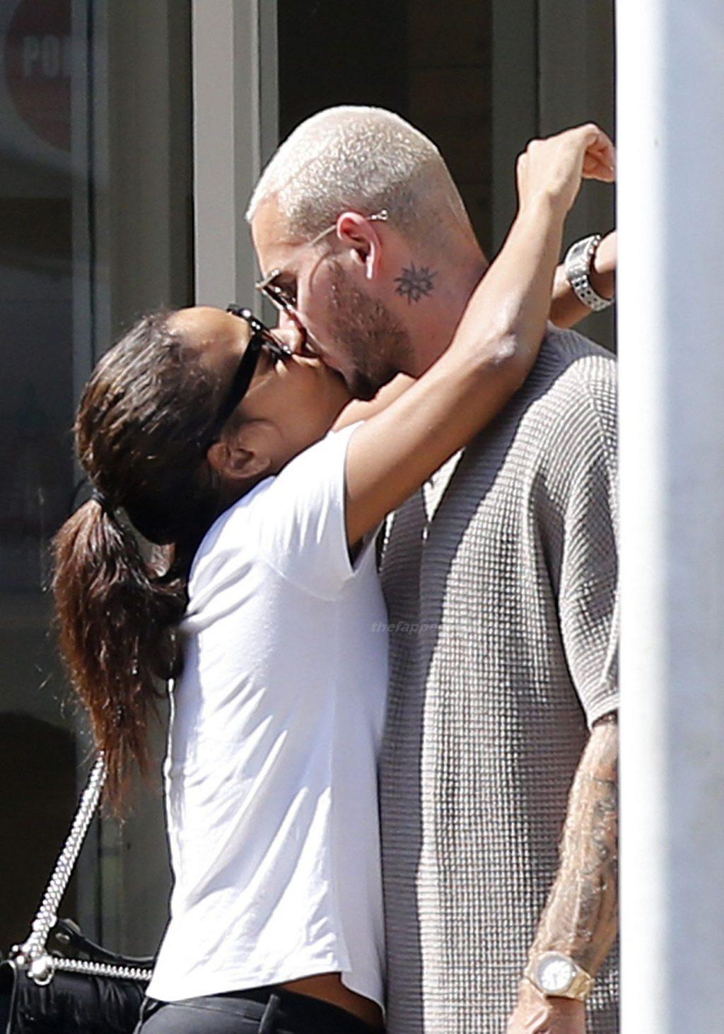 Surprise! Christina Milian is Expecting Third Child (47 Photos)