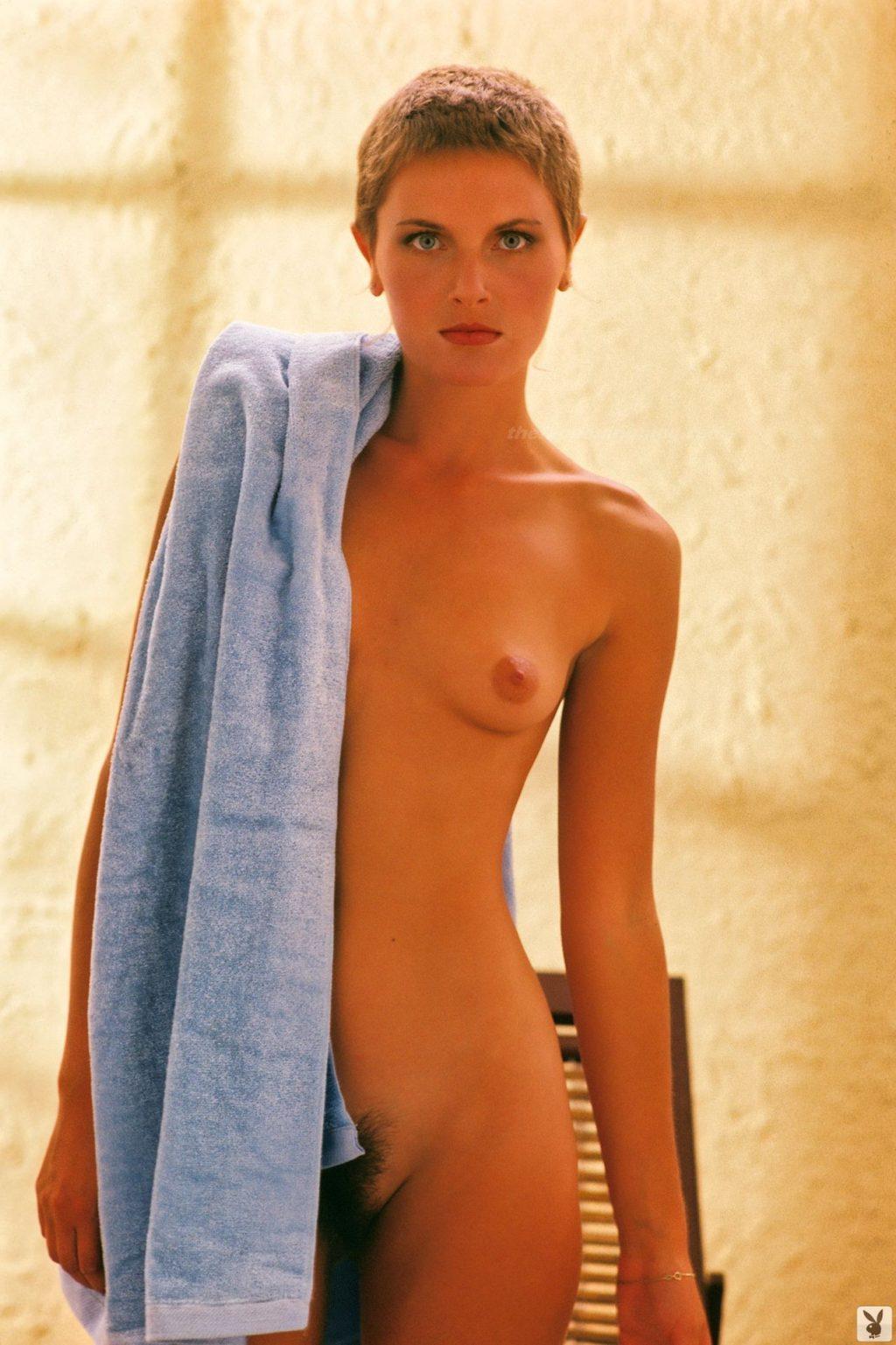 Denise Crosby Nude (6 Photos)