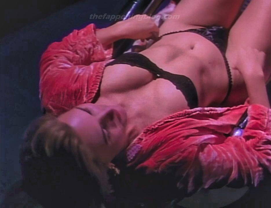 Denise Crosby Nude & Sexy (6 Pics)