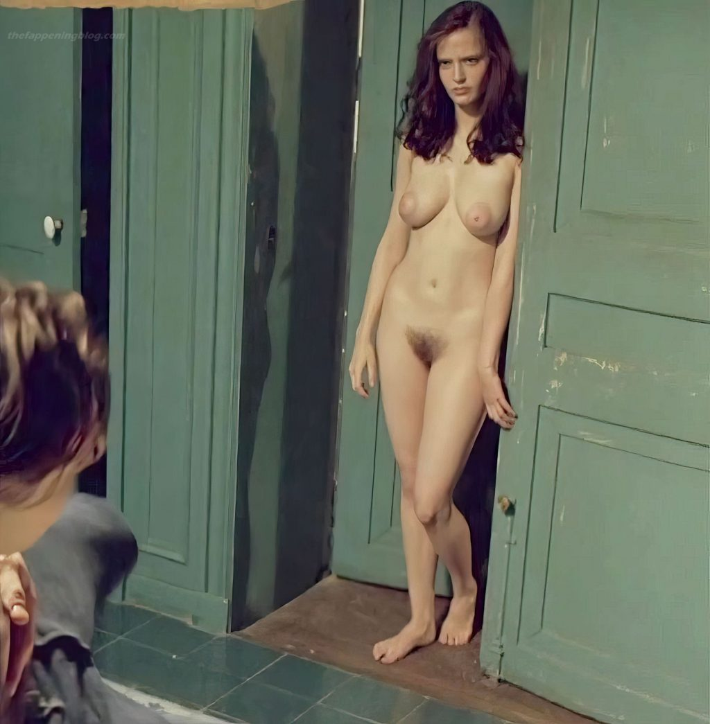 Eva Green Nude Full Frontal – The Dreamers (42 Pics + Videos)