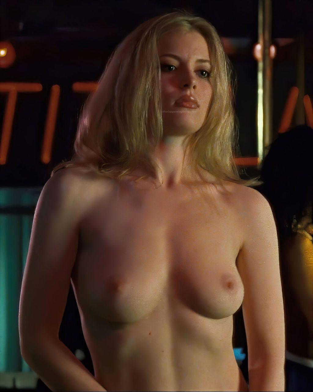 Gillian Jacobs Nude