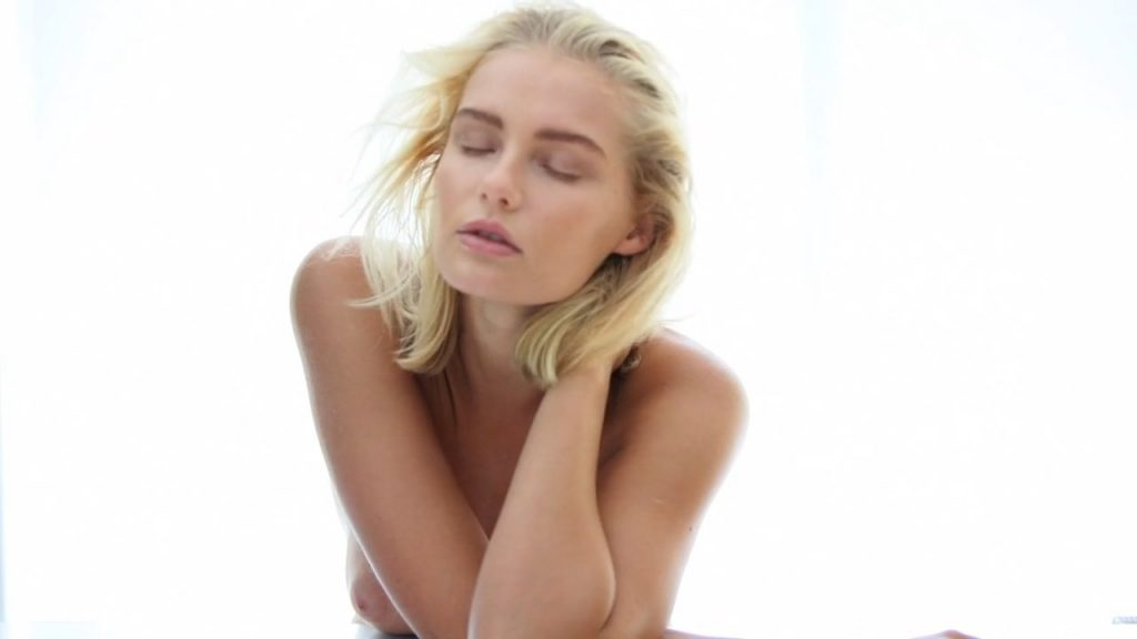 Nackt  Jacqueline Poseley 41 Hot