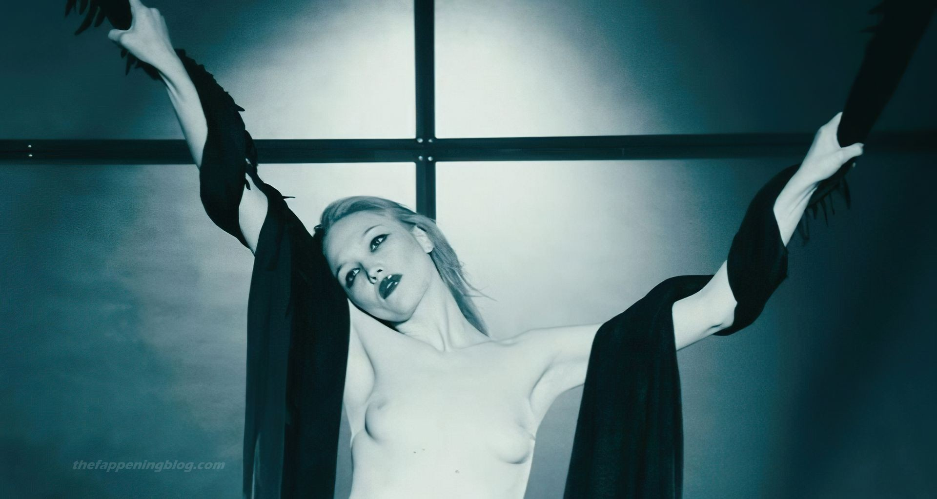 Nackt Ivy Levan  Ivy Levan