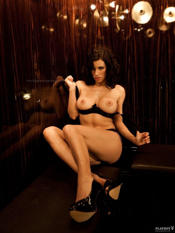 Janine Habeck Nude (19 Photos)