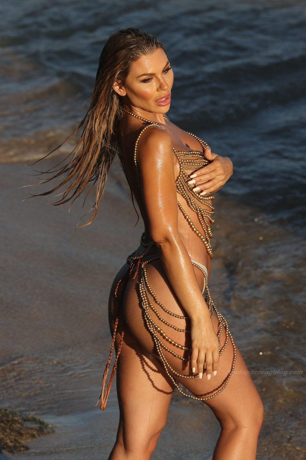 Kirralee Morris Goes Nude During a New Photoshoot in Sydney (126 Photos)