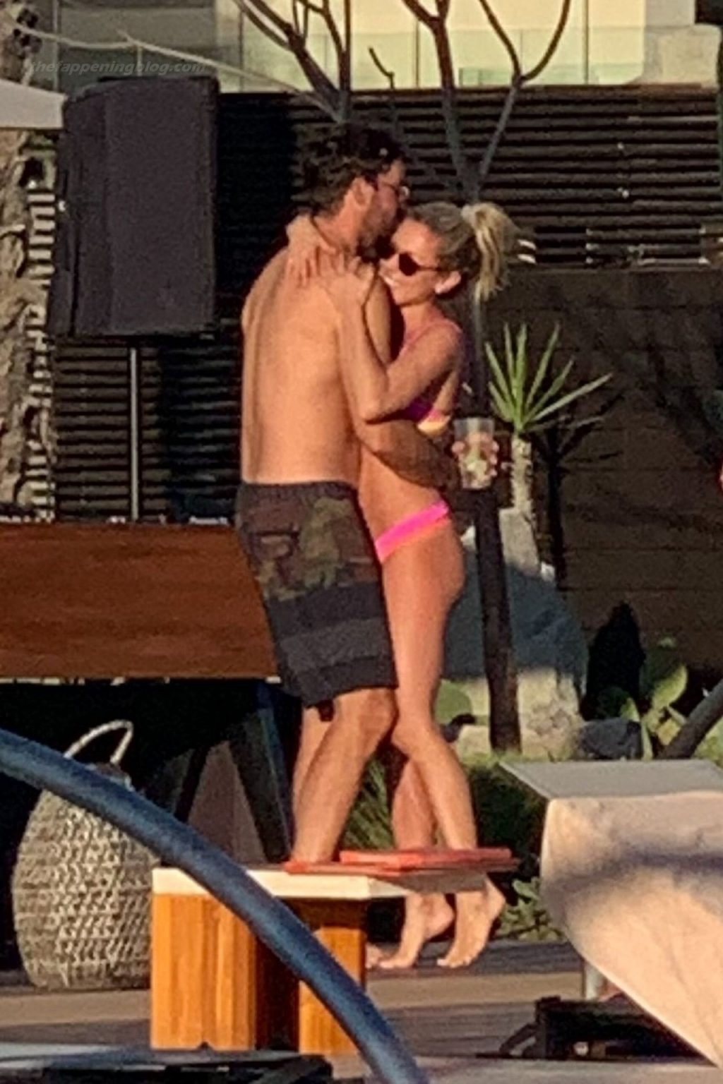 Kristin Cavallari & Jeff Dye Dance and Kiss During Steamy PDA in Los Cabos (93 Photos)