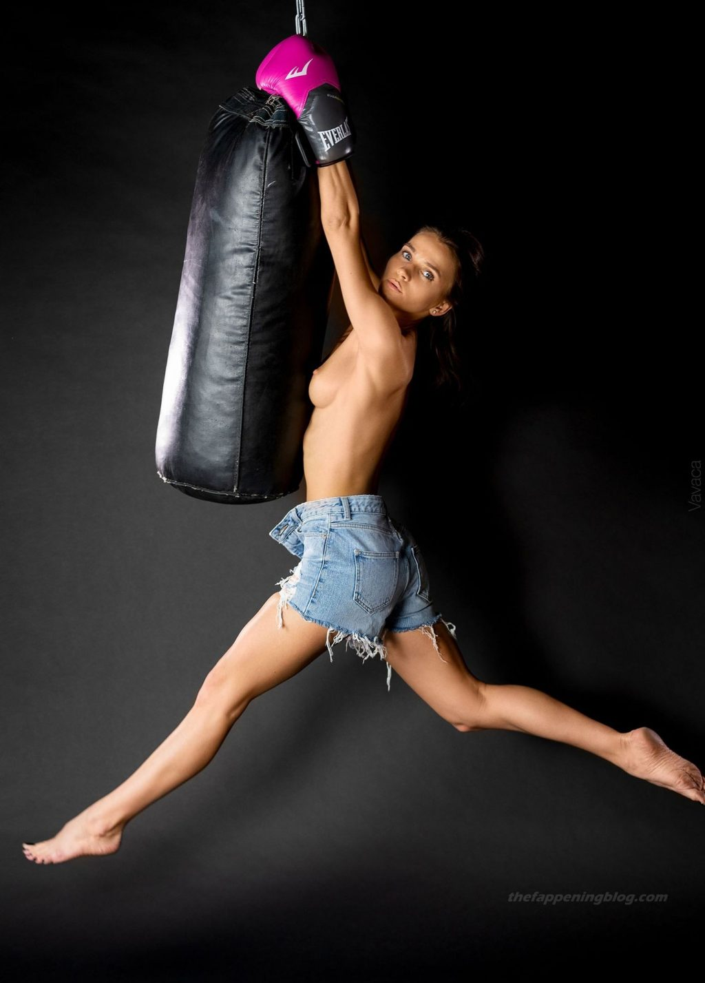Kristina Makarova Nude (11 New Photos)