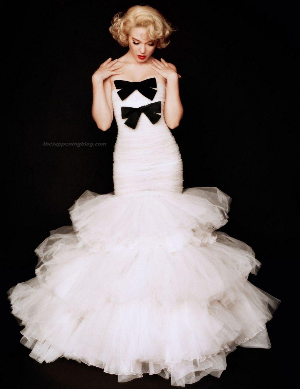 Lea Seydoux Sexy – Vogue (36 Photos)
