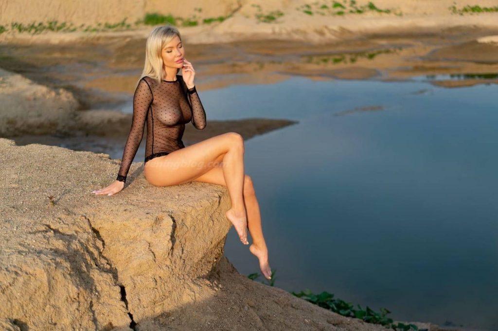 Maria Avtakhova Nude & Sexy (44 Photos)