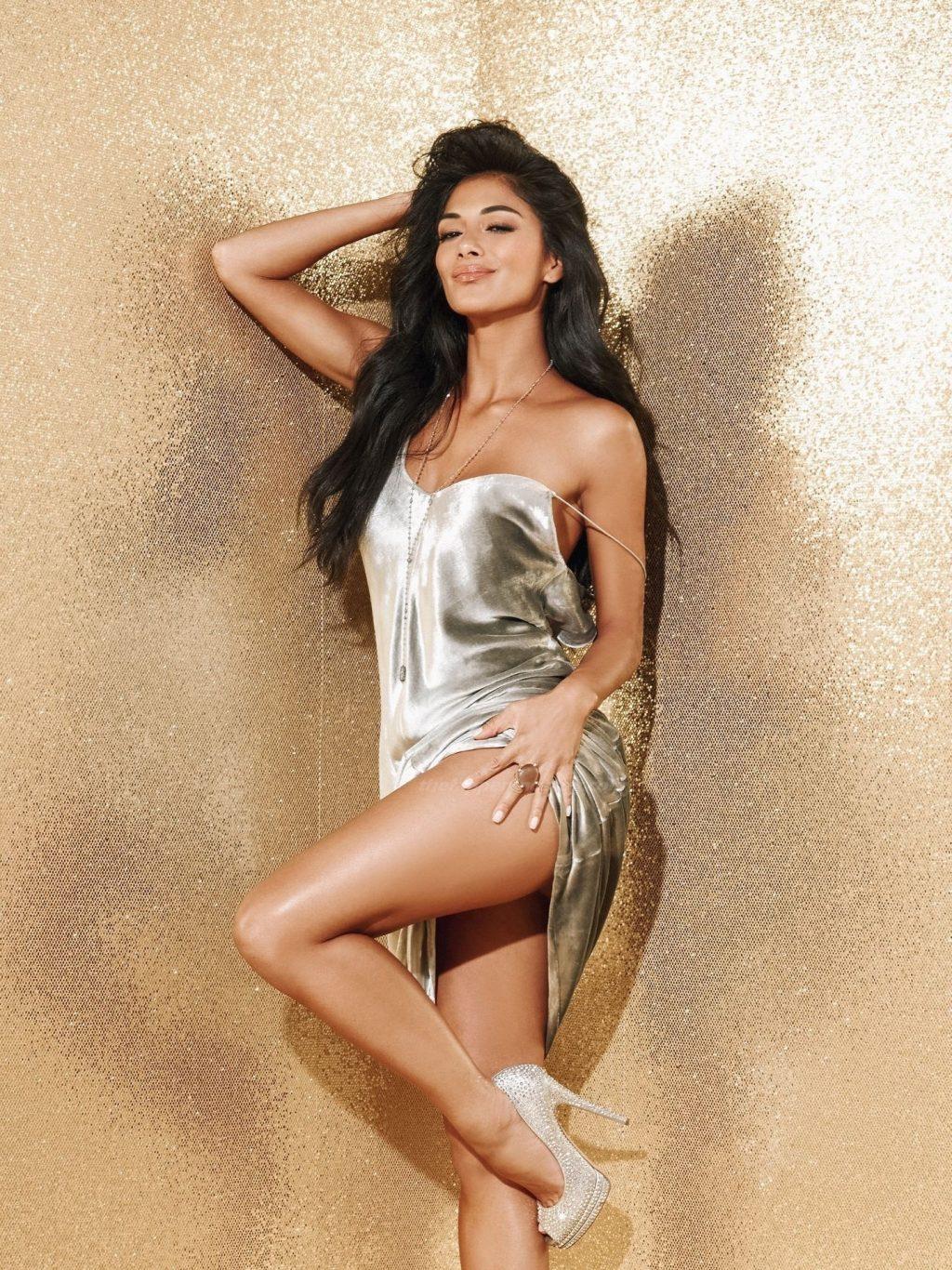 Nicole Scherzinger Looks Hot in a Sexy Shoot (14 Photos)