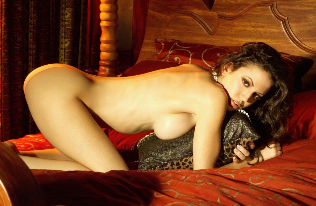Shamron Moore Nude (32 Photos)