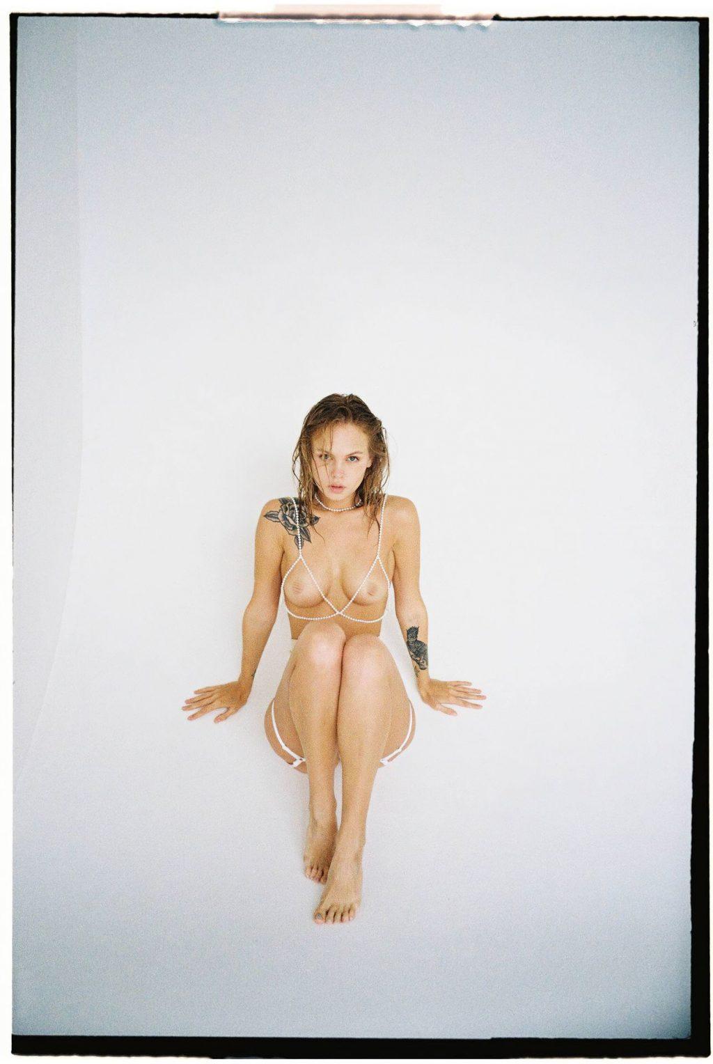 Anastasiya Scheglova Nude (10 Photos)