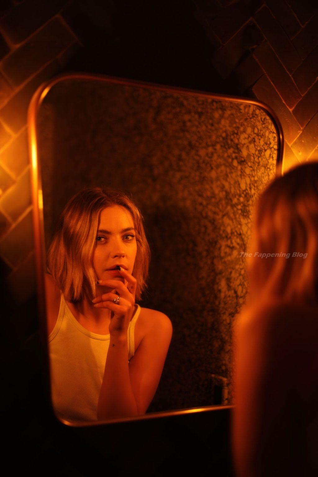 Ashley Benson Hot (10 Photos)