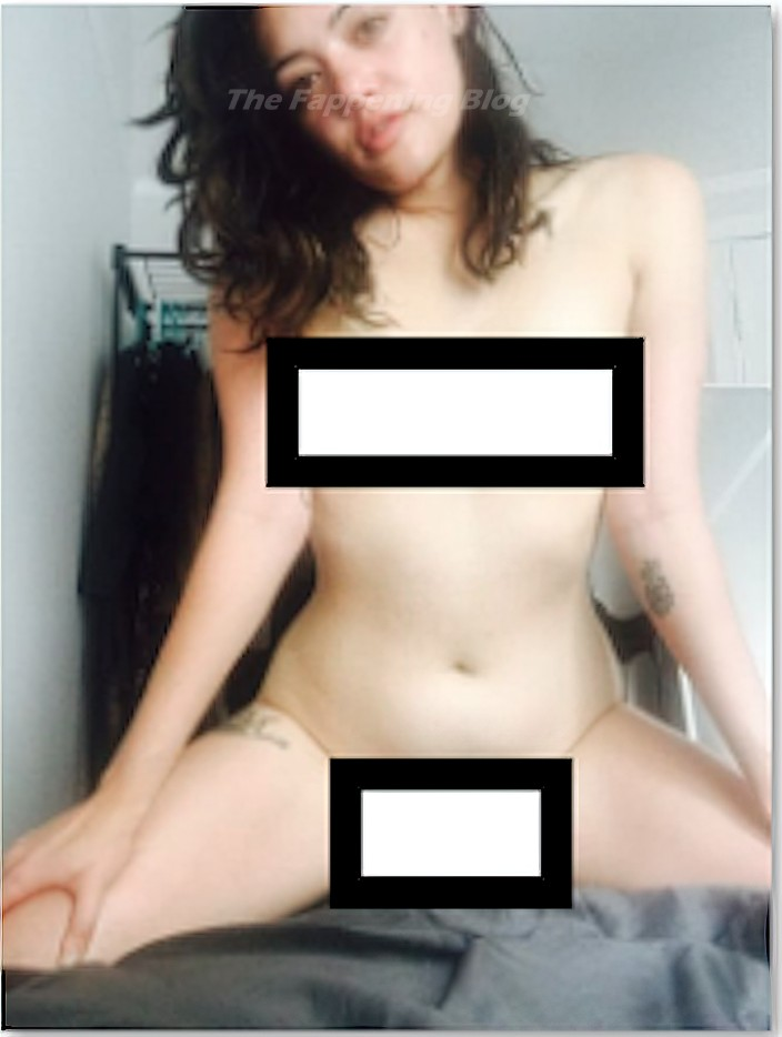 Becca Brown Nude Leaked The Fappening (9 Photos)