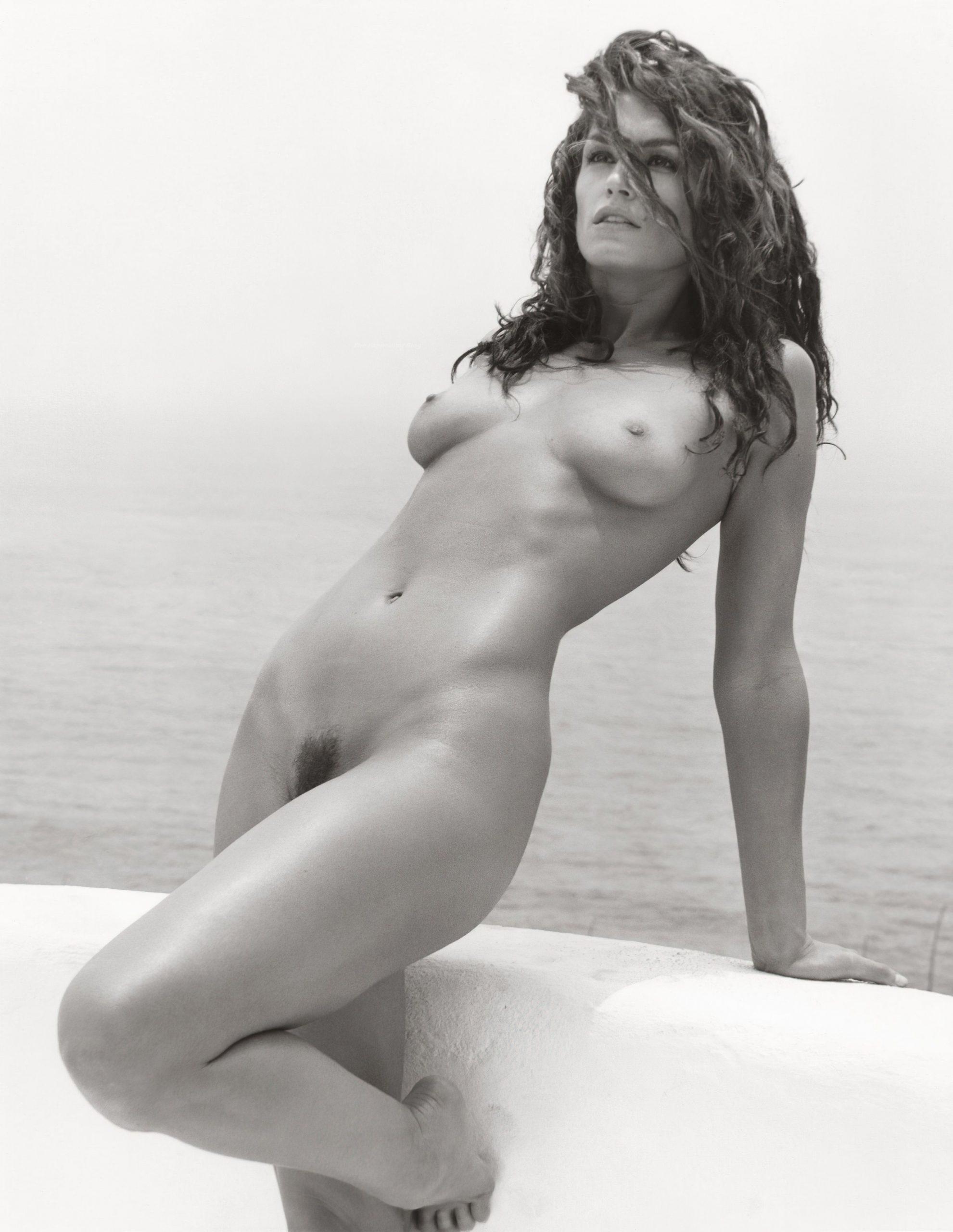Katherine Crawford Nude