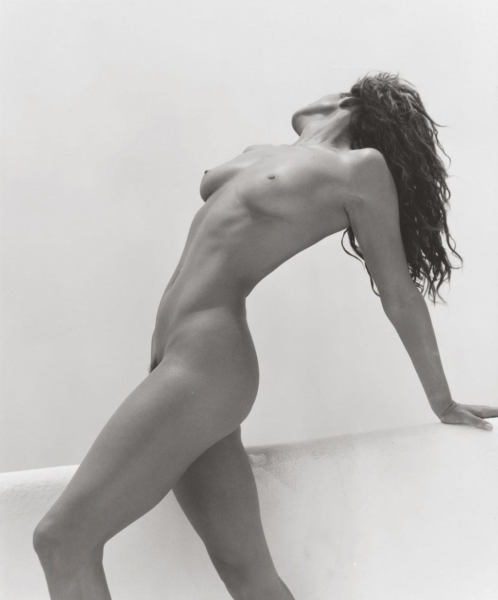 Cindy Crawford Nude (10 Photos)