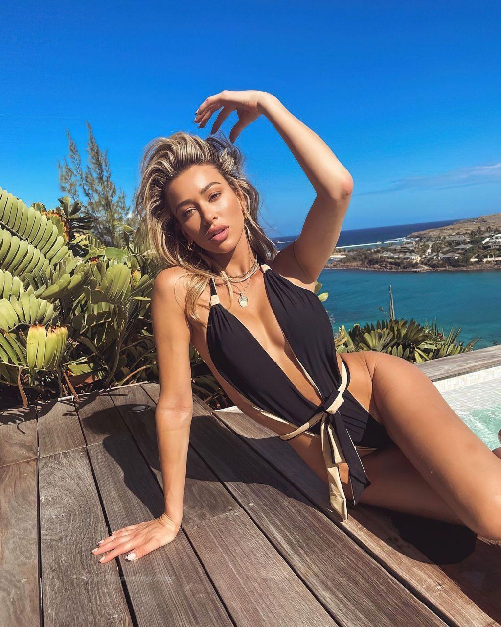 Cindy Prado Sexy (6 Photos)