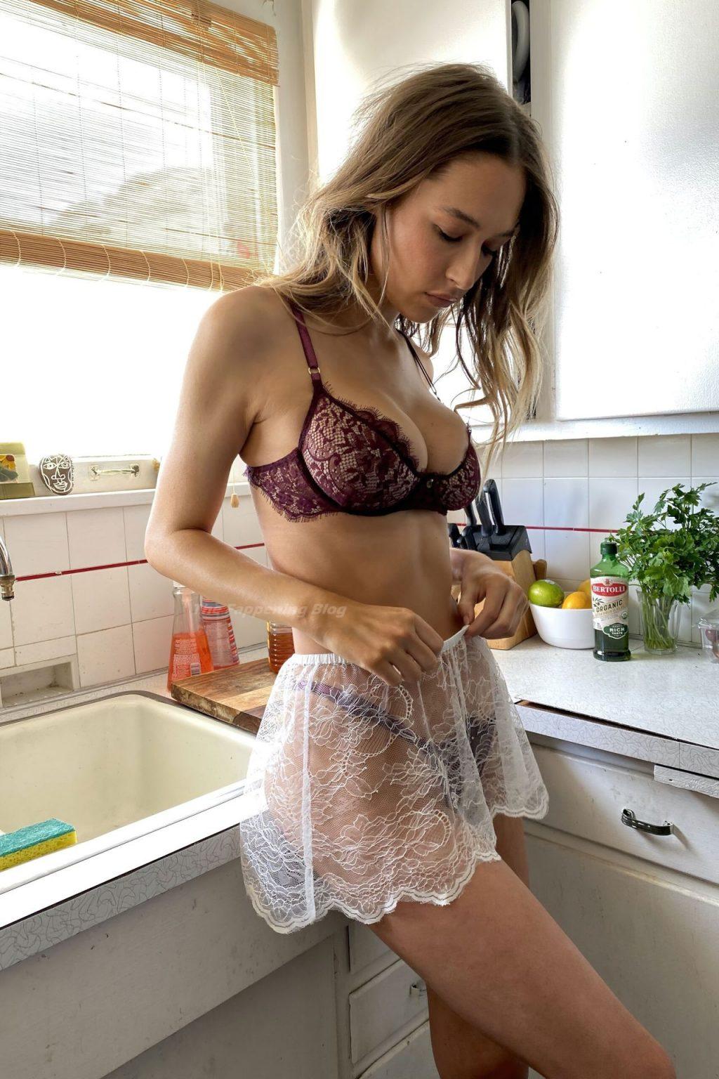 Elsie hewitt porn