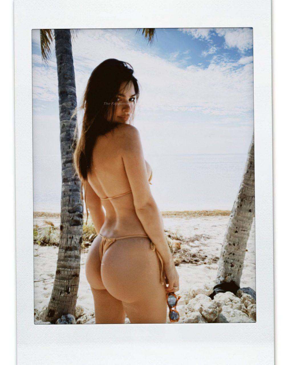 Emily Ratajkowski Nude & Sexy (55 Photos)