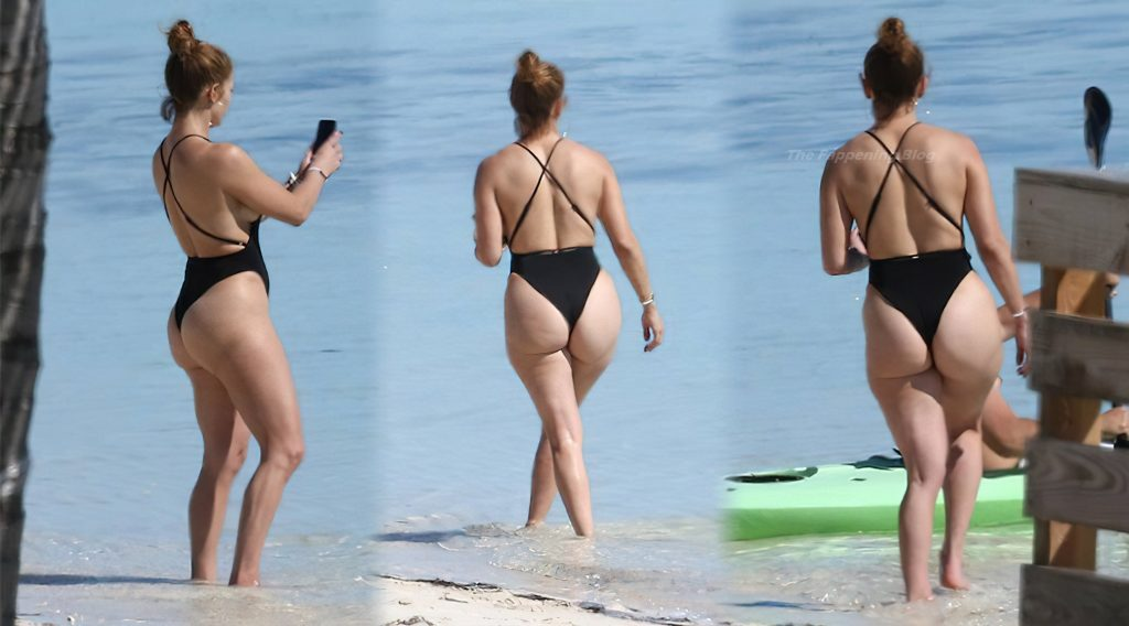 Jennifer Lopez Sexy (1 Collage Photo)