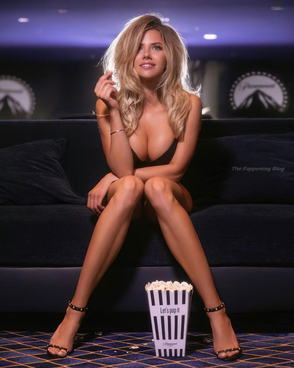 Nata Lee Nude & Sexy (23 Photos)
