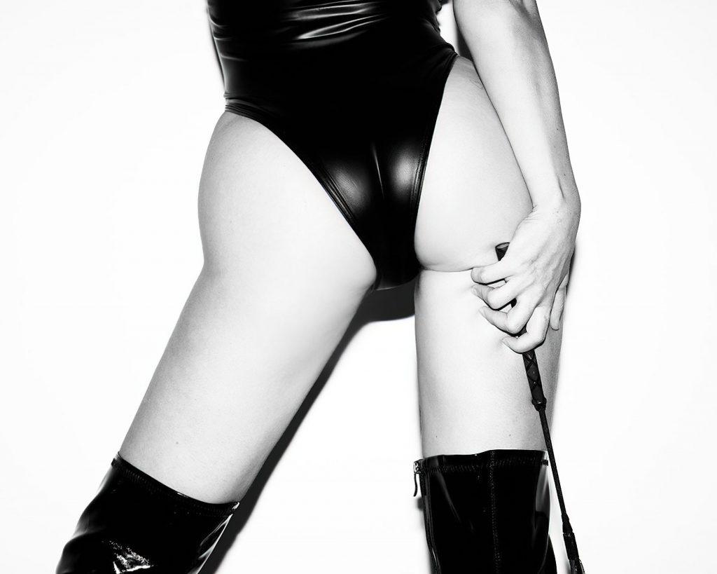 Rumer Willis Nude & Sexy (7 Photos)