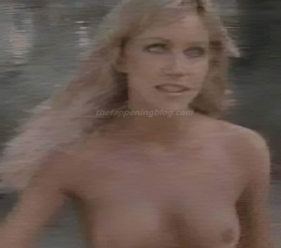 Tanya Roberts Nude & Sexy (71 Photos)