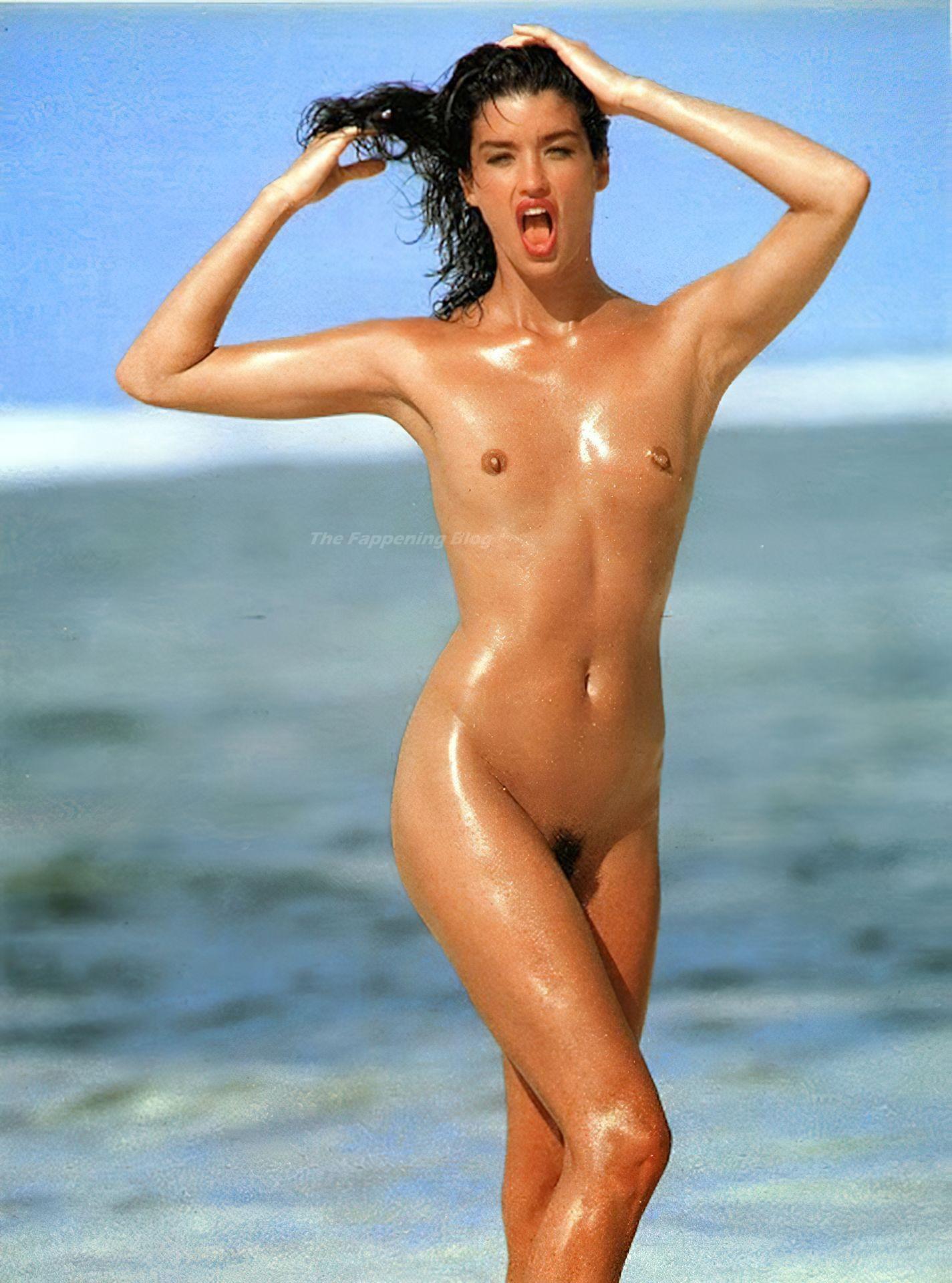 Janis Dickinson Naked