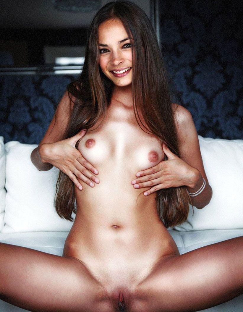 Kristin Kreuk Nude & Sexy (80 Photos and Videos)