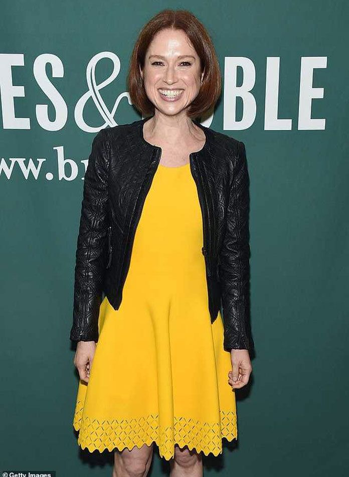 Ellie Kemper Leaked & Sexy (84 Photos and Videos)