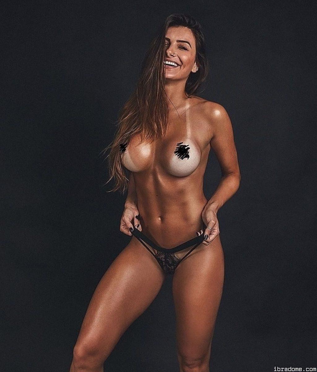 Sarah Caus Nude LEAKED & Sexy (134 Photos + Sex Tape Porn Video)