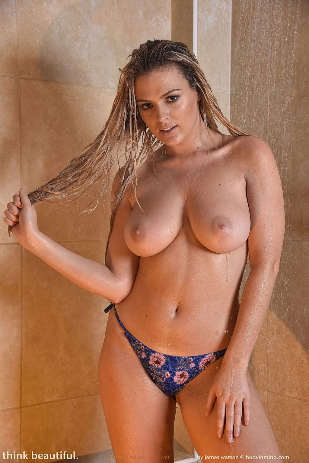 Danielle Sellers Nude LEAKED (193 Photos & Porn Video)