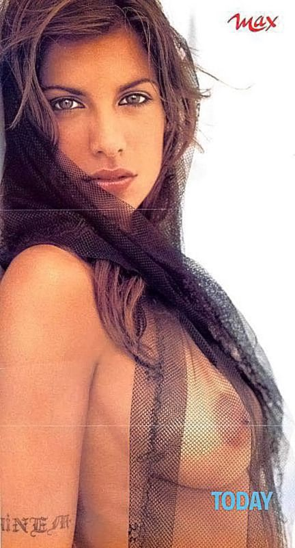 Elisabetta Canalis Nude, Topless & Sexy – ULTIMATE Collection (116 Photos)