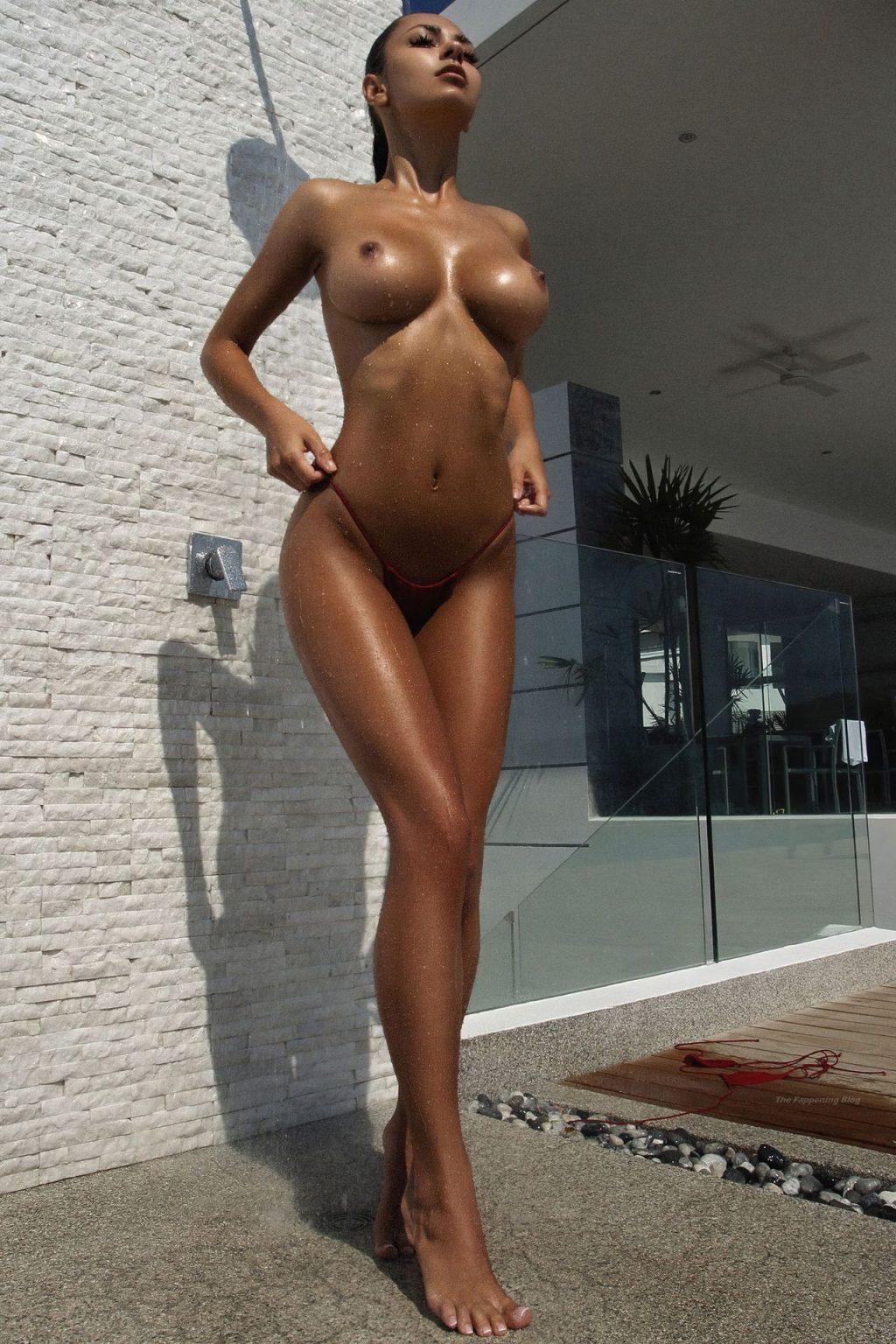 Helga lovekaty nudes