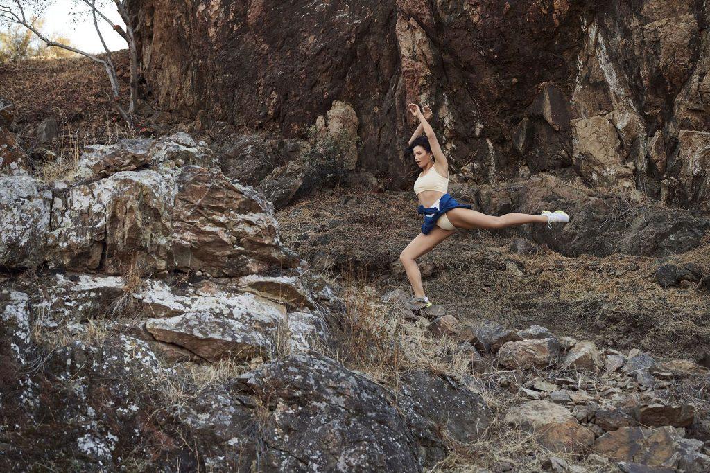 Jenna Dewan Sexy – Women's Health (9 Photos)