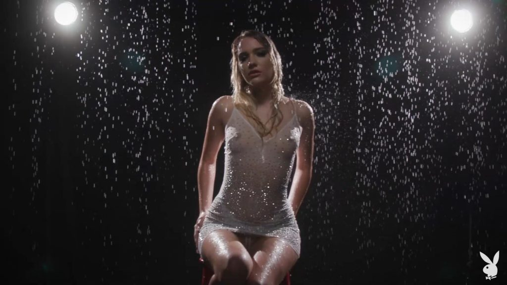 Kenna James Nude – Pouring Light (49 Photos + Video)