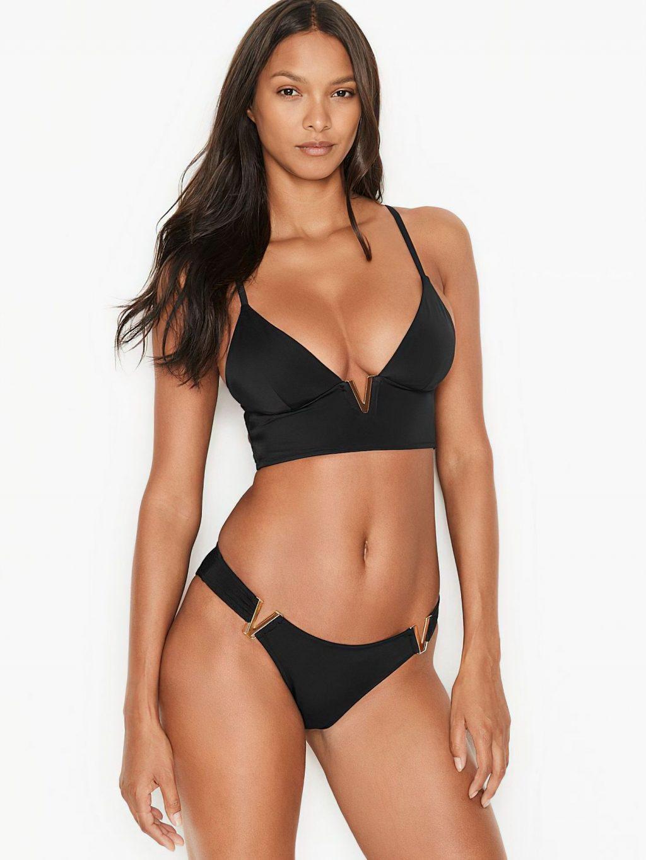 Lais Ribeiro Sexy – Victoria's Secret (33 Photos)