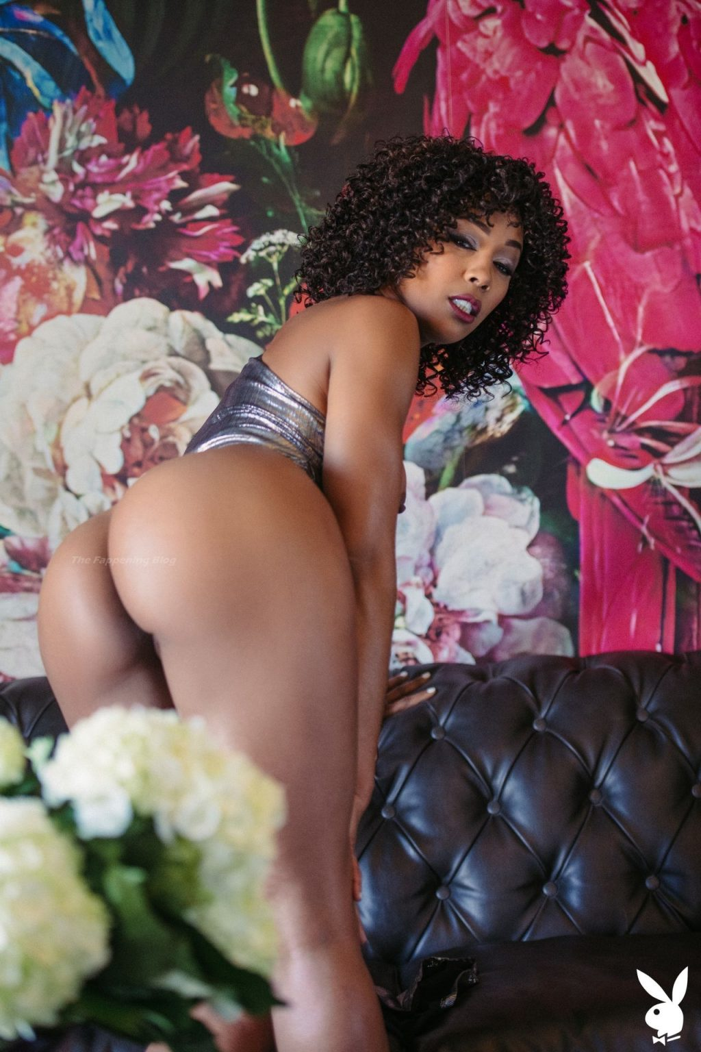 Misty Stone Nude – Natural Desire (48 Photos + Video)